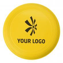 Gekleurde frisbee | Ø 21 cm | Snel