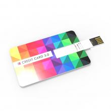 USB credit card | 16-32 GB