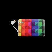 Powerbank | Full colour | 2500 mAh