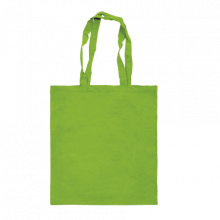 Sac de coton en couleur | 140 g/m2 | Écologique