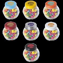 Kleine Snoeppot | Choco Carletties