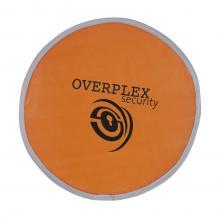 Frisbee personnalisé | Pop Up | Housse