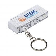 MiniMetric duimstok | Sleutelhanger