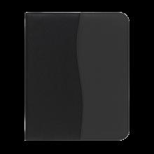 Dokumentenmappe | Ringband + Block + Stift