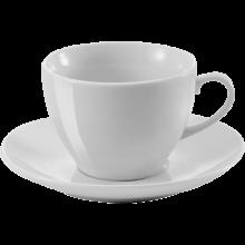 Kop en schotel | Cappuccino | 250 ml