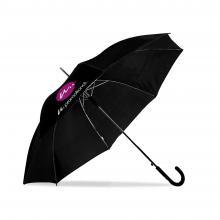 Gekleurde paraplu | Automatisch | Ø 98 cm
