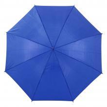 Gekleurde paraplu | Automatisch | Ø 98 cm | 8034088S Blauw