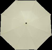 Opvouwbare paraplu | Ø 90 cm | Handmatig | Tot 4 kleuren opdruk | 8034092S Kaki