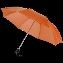 Opvouwbare paraplu | Ø 90 cm | Handmatig | Tot 4 kleuren opdruk | 8034092S Oranje