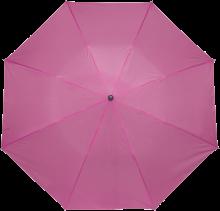 Opvouwbare paraplu | Ø 90 cm | Handmatig | Tot 4 kleuren opdruk | 8034092S Roze