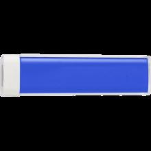 Powerbank   Compact   2200 mAh   8034200 Kobaltblauw