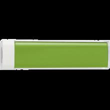 Powerbank   Compact   2200 mAh   8034200 Lime