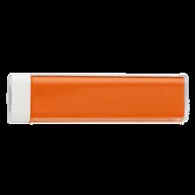 Powerbank   Compact   2200 mAh   8034200 Oranje