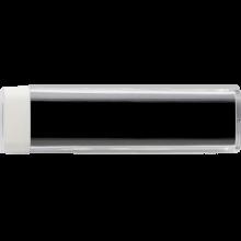 Powerbank   Compact   2200 mAh   8034200 Zwart