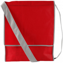 Postmanbag nonwoven
