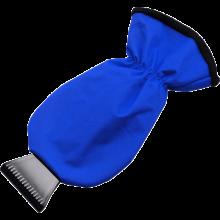 IJskrabber | Met fleece gevoerde want