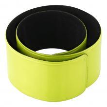 Reflecterende armband | 340 x 30 mm | Kunststof
