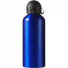 Bidon | 650 ml | Gravering of opdruk | 8037509 Blauw