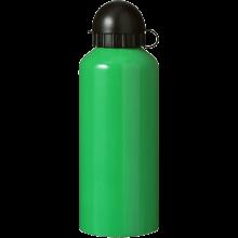 Bidon | 650 ml | Gravering of opdruk | 8037509 Groen