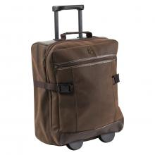 Lederlook trolley | 25L | Cabine formaat