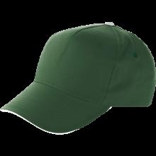 Cap | Katoen | Verstelbaar | Snel | 8039114 Groen