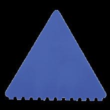 IJskrabber | Driehoekig | Kunststof | 72817526 Donkerblauw