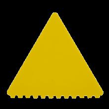 IJskrabber | Driehoekig | Kunststof | 72817526 Geel