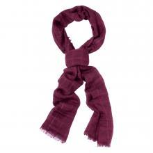 Unisex Schal | Baumwolle u. Polyester