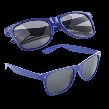 Zonnebril | Beste prijs | Tot 2 kleuren opdruk | 83791584 Blauw