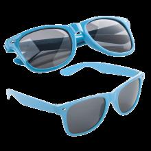 Zonnebril | Beste prijs | Tot 2 kleuren opdruk | 83791584 Lichtblauw