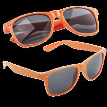 Zonnebril | Beste prijs | Tot 2 kleuren opdruk | 83791584 Oranje