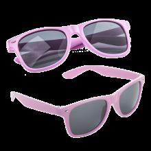 Zonnebril | Beste prijs | Tot 2 kleuren opdruk | 83791584 Roze