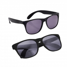 Matte zonnebril | Budget