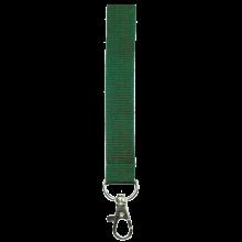 Keycord | 15 mm | Zelf samenstellen | 87315mm1 Groen