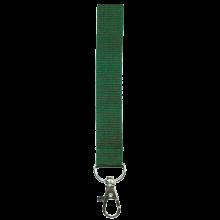 Keycord | 20 mm | Zelf samenstellen | 87320mm1 Groen