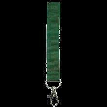 Keycord | 25 mm | Zelf samenstellen | 87325mm1 Groen