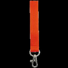 Keycord | 25 mm | Zelf samenstellen | 87325mm1 Oranje