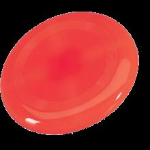 Gekleurde frisbee | Ø 23 cm | Snel | 8751312 Rood