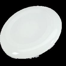 Gekleurde frisbee | Ø 23 cm | Snel | 8751312 Wit