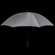 Stormparaplu | Ø 130 cm | Automatisch | Tot 4 kleuren opdruk | 8755187 Grijs
