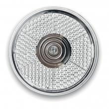 Fietslampje | Rood LED-licht