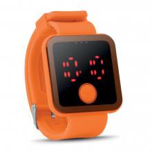 Horloge met band | Geschenkverpakking