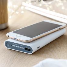Powerbank | 8.000 mAh | Draadloos |USB-C | 8759238