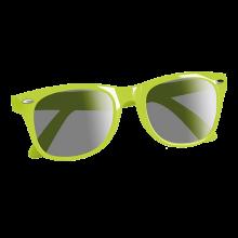 Zonnebril   Kleine oplage   Tot 2 kleuren opdruk   8797455 Lime