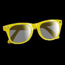 Zonnebril   Kleine oplage   Tot 2 kleuren opdruk   8797455 Geel