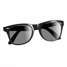 Zonnebril   Kleine oplage   Tot 2 kleuren opdruk   8797455 Zwart