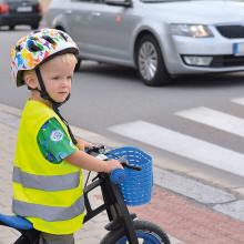 Kinder veiligheidsvest | One size