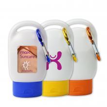 Zonnebrandcrème | Transparante tube | 30 ml | SPF 30 | 8798512