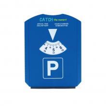 Parkeerkaart met ijskrabber | Snel