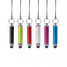 Sleutelhanger 3 in 1 pen